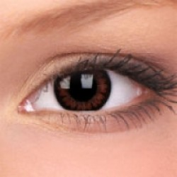 Brown Lenses (4)
